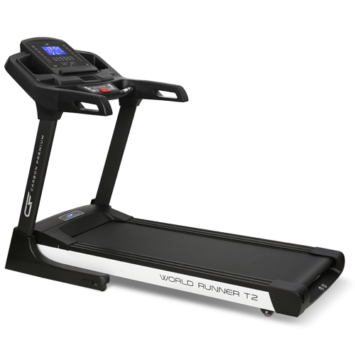 Беговая дорожка Carbon Fitness Premium World Runner T2